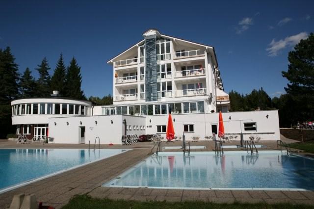 Hotel Vltava - Orl�k