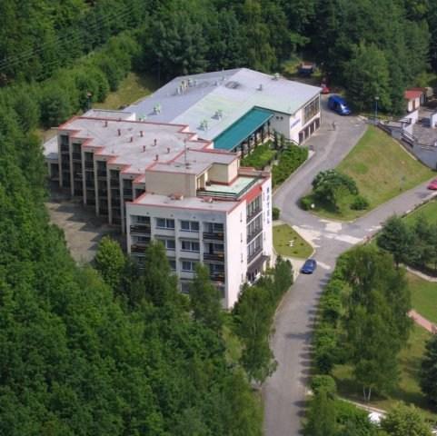 Hotel Solenice - Orl�k