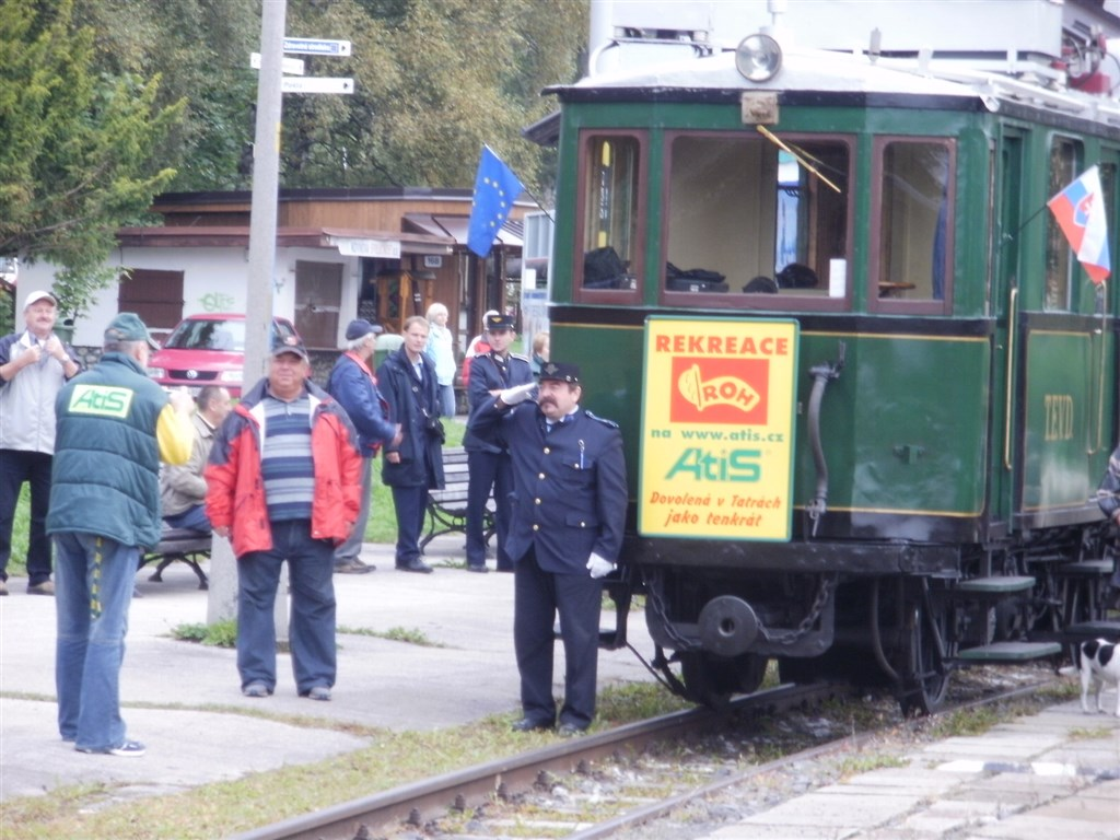 ZOTAVOVNA MORAVA - Tatranská Lomnica -