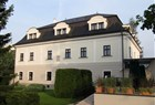 Hotel Villa Nečas – Žilina