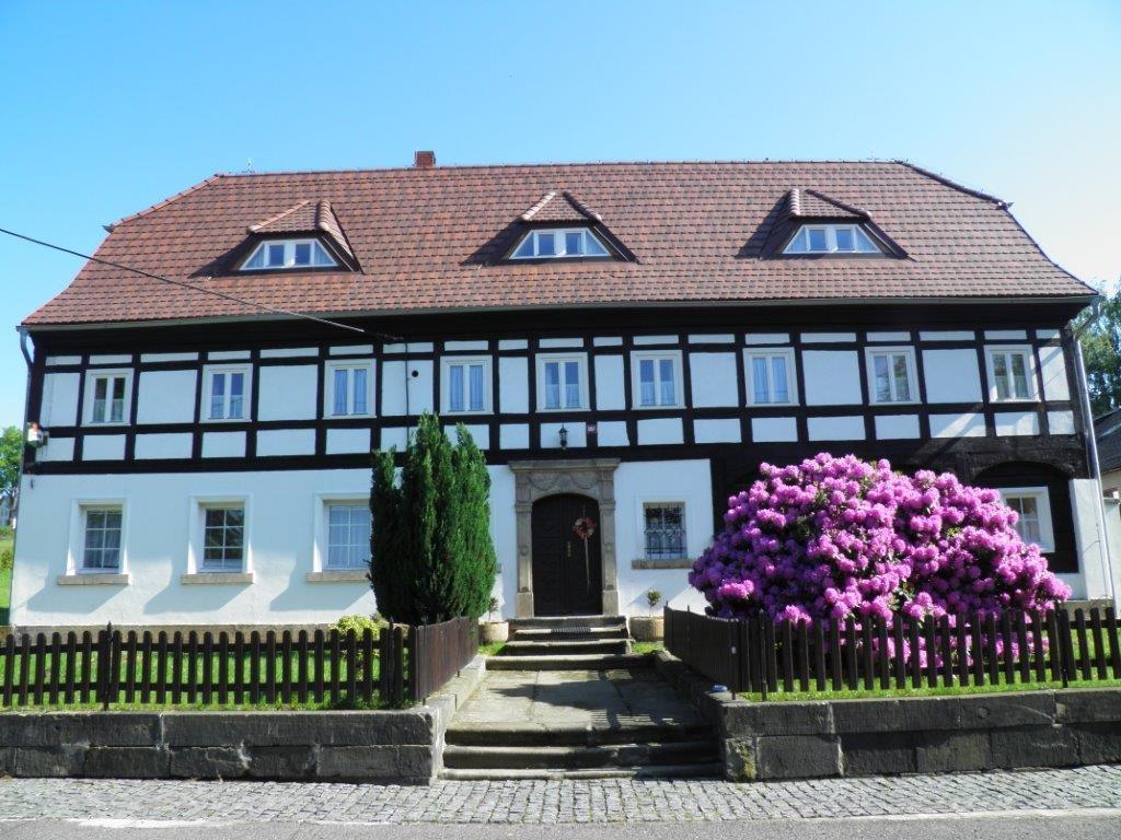 Penzion Dvůr pohody - Varnsdorf