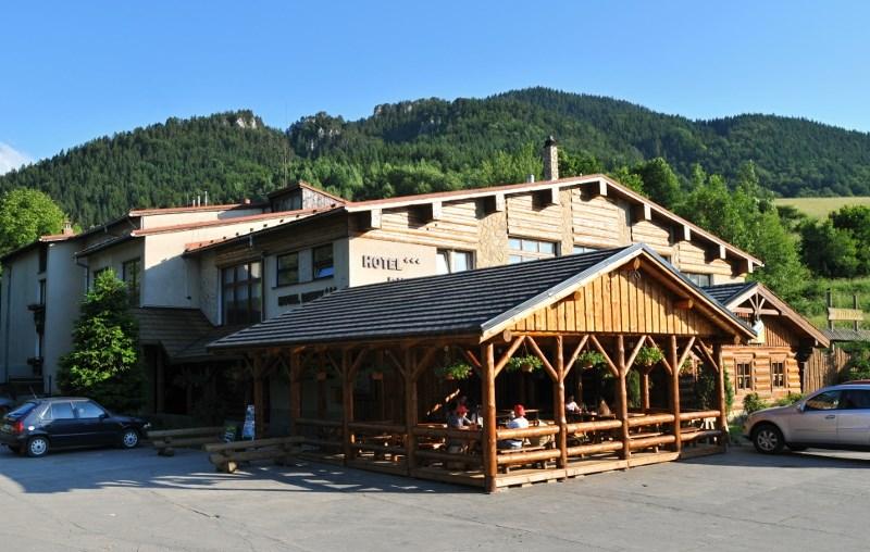 Hotel Diery - T�rchov�