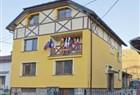 Ubytovanie Zamagurský dom - Červený Kláštor