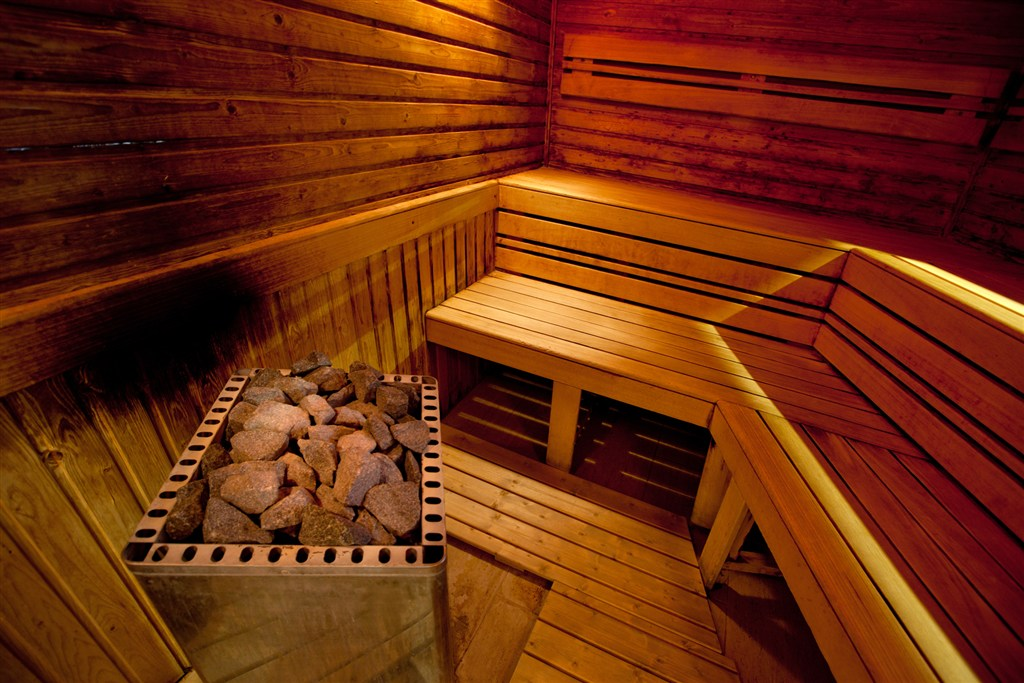Greenfield Hotel Golf & Spa - Bükfürdö - Sauna