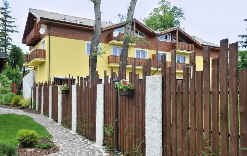 Aplend - Apartm�ny - Ve�k� Slavkov, Tatry