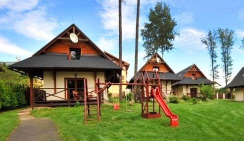 Aplend - Domčeky, Veľký Slavkov, Tatry