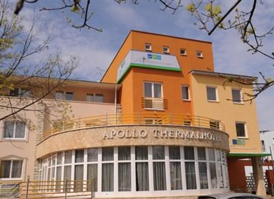 APOLLO - Hajdúszoboszló