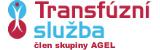 Transfůzní služba - AGEL