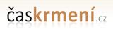 Sleva 5 % na sortiment e-shopu Časkrmení.cz