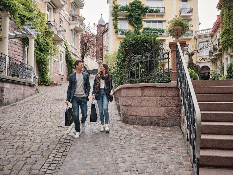 Baden-Baden je krásné lázeňské i kulturní město (c) Baden-Baden Kur & Tourismus GmbH